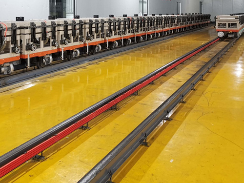 自动化输送设备的研发、设计、制造和安装18827680990