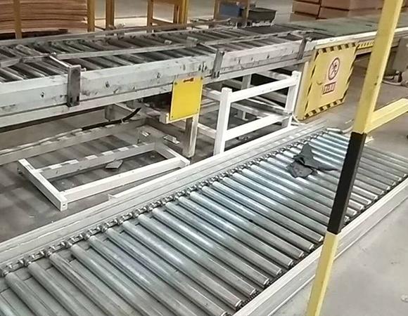武汉辊筒输送机