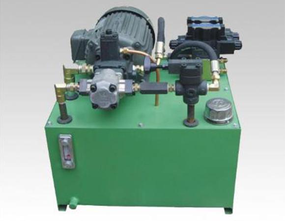 通用型液压站